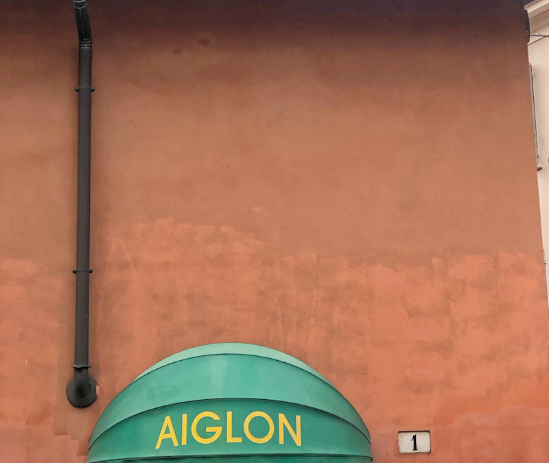 Story Behind the Aiglon Lookbook: An ode to nightlife